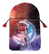 Moon Fairy Tarot Bag - Raffaele De Angelis